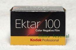 3 rouleaux KODAK EKTAR 100 35mm 36exp Couleur Film Professional 135-36 FREESHIP ? partir de fabricateur
