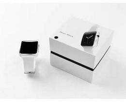 tarjeta sim lg Rebajas Smartwatch Pantalla curva X6 Reloj de pulsera inteligente Reloj de soporte Cámara SIM Tarjeta TF Ranura para tarjeta para LG Samsung Android Celular con caja al por menor