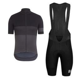 Vente directe d'usine! Maillots de vélo Rapha de haute qualité / Vêtements Quick-Dry Ropa Ciclismo / Vêtements de sport respirants ? partir de fabricateur