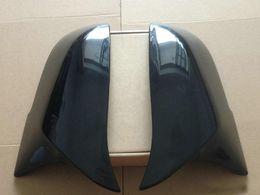 nuova serratura audi Sconti tappi F20 F30 nero lucido specchio di vista laterale della copertura delle coperture in forma BMW 1 2 3 4 serie X1 E84 F32 F35 (come stile M3 M4) la sostituzione