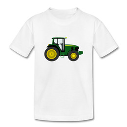 6 SIZES KOOLART TSHIRT FIAT AGRI 880 RED TRACTOR
