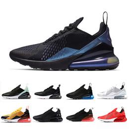 2019 sapatos de marca de calçados femininos nike Air Max airmax 270 shoes  Esportista Sneaker Designer de Sapatos de Corrida Trainer Off Road Ferro Estrela Sprite 3 M CNY Homem Geral Para Mulheres Dos Homens 36-45 desconto sapatos de marca de calçados femininos