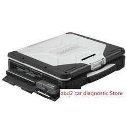 Anti-Corrosão P-anasonic CF-31 CPU i5 / 3340 Toughbook Alta qualidade CF31 4 GB de Memória Preço de Fábrica Militar Laptop DHL Livre No HDD de Fornecedores de cf hdd
