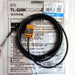 5 pz Tl-Q5mc1-Z Omron Interruttore Di Prossimità Sensore Induttivo Npn No Dc 3 Filo 10 -30 v da sensori di prossimità omron fornitori