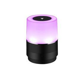 La cámara elegante inalámbrica inalámbrica del encendedor de la noche del envío 1080P WIFI con 7 colores puede fijar el máximo 128G desde fabricantes