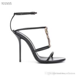 Эмблемы буйвола онлайн-Классические босоножки на высоком каблуке Cassandra 2019 с золотым металлическим логотипом из кожи буйвола, женские туфли на высоком каблуке, каблук-шпилька размером 10,5 см 34-41