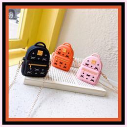 Милый totes для женщин онлайн-Для Airpods 1 2 случая 3D Силиконовые Симпатичные сумка Выражение сумка женщин наушники Чехлы для защиты Airpods крышки Аксессуары