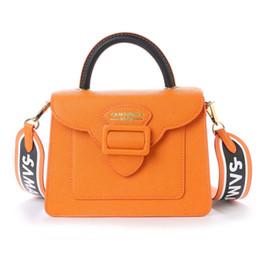 Le donne del Giappone Samantha Vega Wide tracolla borsa 2018 nuova borsa a tracolla donne selvagge in tinta unita a spalla cheap samantha vega bags da borse samantha vega fornitori