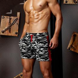 2019 pantalon de sport pour jeunes nouvelle tendance de la mode camouflage jeunesse shorts de sport pour les hommes confortable pantalon respirant à la maison de haute qualité dropshipping pantalon de sport pour jeunes pas cher