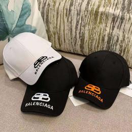 2019 famosi designer di cappelli Nuovo cappellino da baseball per cappelli da uomo di design di lusso per uomo e donna sconti famosi designer di cappelli