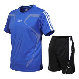 uniformi di calcio in nylon Sconti T-shirt sportiva da uomo, maglietta e maglietta sportiva da uomo