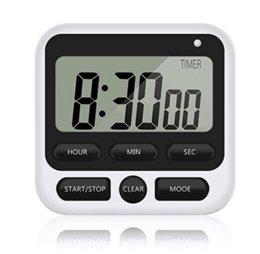 temporizador eletrônico cozinha lembrete temporizadores eletrônicos timer de cozinha temporizador digital de Fornecedores de carros de quartzo