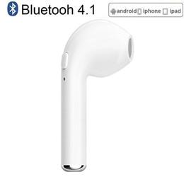 Auriculares inalámbricos Auriculares Bluetooth TWS de una sola oreja Auriculares Bluetooth 4.1 con micrófono teléfono móvil iPhon millet Huawei lg desde fabricantes