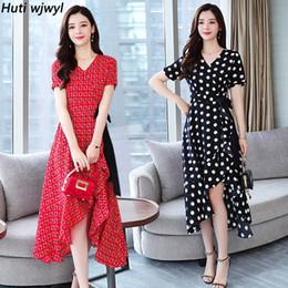 98f034fa80078 Korean Chiffon Plus Size Dress Coupons, Promo Codes & Deals 2019 ...