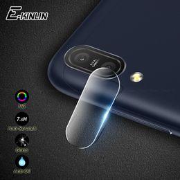 Argentina Atrás Lente de la cámara Protector de pantalla Película protectora Vidrio templado para ASUS ZenFone Max Plus Pro M1 ZB602KL ZB601KL supplier asus camera Suministro