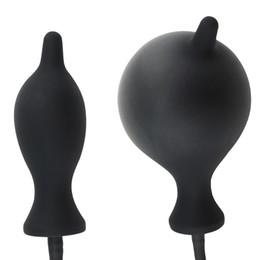 Danza gonfiabile anale plug vibratore massaggio pene forte vibrazione uomo orgasmo sesso anale giocattolo maschile strumenti ritardati av039 supplier man orgasm sex da sesso di orgasmo dell'uomo fornitori
