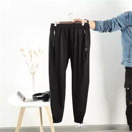 364e4aa8bcab87 19ss Hot Sale New Arrvial Paris BBR Pants Unisex elastic waist track  Trousers Men Women Casual sport Jogger Sweatpants Outdoor Short Shorts gore  tex pants ...