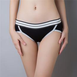2019 Cute Fashion Women Cotton Briefs Panties Soft Cotton Underwear Women  Casual Sporter School Girls Lingerie bragas mujer 7233adf18