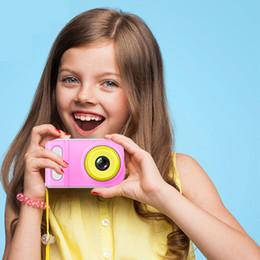 Cámara digital para niños Regalos para niñas de 4 a 8 años Cámaras a prueba de golpes Gran regalo Mini videocámara infantil para niña al aire libre Cámara para niños desde fabricantes
