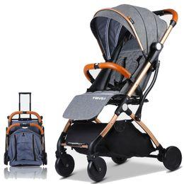 Baby Stroller Children Pram Plane USA AU RU SPAIN FRANCE tax FREE von Fabrikanten