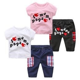 862a67e7a Discount Cute Baby Boy Summer Outfits