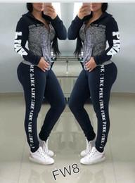 Sportive Donna Per Da Lettera Donne Grandi Abbigliamento Plus Sconti Tuta Sportivo Taglie Rosa Piᄄᄡ 8nvmwN0