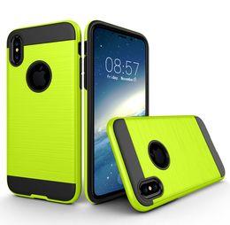 2019 borsa del cellulare di neoprene Custodie protettive antiurto per custodie rigide per iPhone X Xs Max Xr 7 8 Plus Custodia Samsung S10