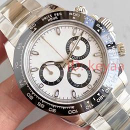 analoge männer männer Rabatt Keramik Schwarz Top Mens designer Mechanische Edelstahl Luxus 2813 Automatikuhr Herrenuhr Sport Selbstaufzug Uhren Armbanduhr