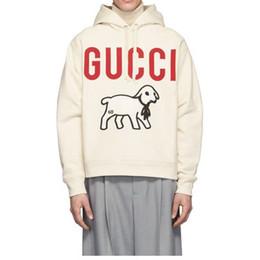 hoodie do estilo do assassino dos homens Desconto 2019 Hoodie Log Hip Hop Streetwear clássico bordado Letter Box Marka velo algodão Hoodies Casal moletom com capuz M-XXL