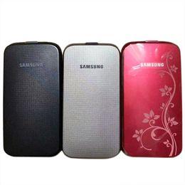2019 samsung разблокированные телефоны gsm Оригинальные мобильные телефоны Samsung C3520 2,4-дюймовый флип 1.3MP 2G GSM большие кнопки разблокированные сотовые телефоны дешево samsung разблокированные телефоны gsm