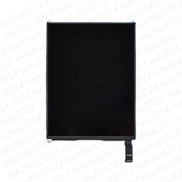 Ipad lcd display de ar on-line-100% novo oem lcd display panel substituição para ipad mini 2 ipad air free dhl transporte