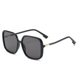 Erkek ve Bayan Kare Güneş Gözlüğü Erkek ve Bayan Marka Tasarımcısı Güneş Gözlüğü Avrupa ve Amerika Birleşik Devletleri büyük çerçeve Bayan Güneş Gözlüğü supplier ladies sunglasses brands nereden bayanlar güneş gözlüğü markaları tedarikçiler