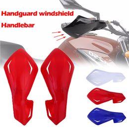 Acerbis protectores guardamanos protección Yamaha YZ 125 250 WR 400-handguard-tapas de mano