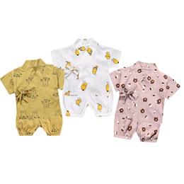 1-3 años 2 UNIDS Ropa para Bebés, Niños y Niñas Camiseta con Letra Tops de Manga Corta + Pantalones Traje Conjunto Ropa para el hogar Pijamas para Niños Pequeños desde fabricantes