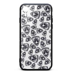 Beste billige telefone online-Die Wächter des Galaxieabzeichens i XR phone best cheap case Telefonschutzhüllen passen für stoßdämpfende Vintage-Telefonhüllen