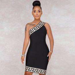 red de vestidos Rebajas Moda de mujer de lujo de marca fuera del hombro vestidos de fiesta vestido formal de mujer
