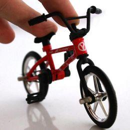 Argentina 50 unids Aleación Dedo Funcional Niños Bicicleta Bicicleta Dedo Juguetes Mini Dedo Bicicleta Juguete Mano Juguetes Divertidos AIJILE Suministro