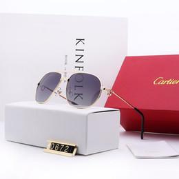 lentes de olho completas Desconto Designer de olho de gato polarizada óculos de sol para mulheres dos homens de alta qualidade sports sol lente de vidro gafas de sol oculos masculino com acessórios completos