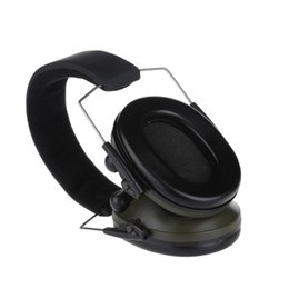 Casque tactique, protection auditive, suppression du bruit, cache-oreilles ? partir de fabricateur