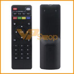 MXQ IR Controle Remoto para Android Box TV MXQ T95 Série X96 V88 H96 Pro T95Z Mais TX3 Mini Substituição Controle Remoto de Fornecedores de controle remoto fujitsu