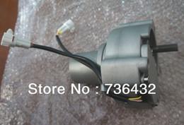 Motor del acelerador del excavador online-¡Envío gratis! SK200-3 / 5 Motor del acelerador, conjunto del motor paso a paso 2406U197F4 KOBELCO piezas del excavador, conjunto del motor del acelerador del excavador