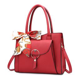 Argentina Moda de alta calidad bolsas de asas bolso de cuero de las señoras monedero del diseñador del hombro mujeres Messenger Bags coreano ocasional Crossbody bolsa Suministro