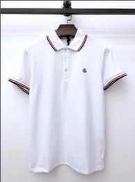 Nouveau produit coréen en Ligne-été nouveaux produits à la mode couleur coréenne t-shirt coréen à manches courtes