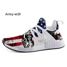 personalized shoes Coupons - Shop Print Custom Tennis Shoes. Buy Custom r1 xr1 Sneakers of White Black Fashion Designer Sneakers for USA personalized shoes
