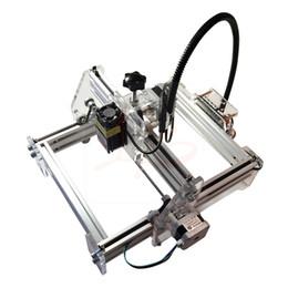 Cnc-modul online-CNC Lasergravur Schneidemaschine 2500mW 5500mW 15000mW Lasermodul 20x17cm Holz Router