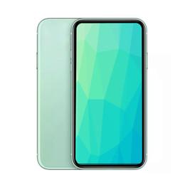 Mp3 falso online-2019 del móvil GooPhone 11 6.1inch Face ID 1 GB de RAM de 4 GB / 8 GB / 16 GB ROM 3G WCDMA Mostrar falso LTE 4G WIFI androide abierto
