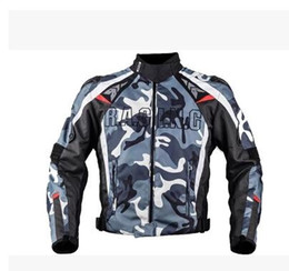 motorcycle factory direct Promo Codes - 2017 New factory direct sales New pattern F1 racing suit jacket  racing suit moto   motorcycle racing jacket -O562