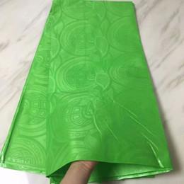 bazin riche getzner tejido ankara tissu africain tejido de costura para el vestido lavabo riche getzner alta calidad 5yard PLB20- desde fabricantes