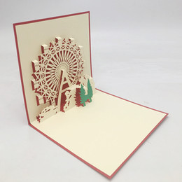 decoraciones de fiesta de cumpleaños de lujo Rebajas Ahueca el nombre de la mesa de lujo Tarjetas de lugar Boda Navidad Fiesta de cumpleaños Tarjetas de invitación Decoración de mesa Favor