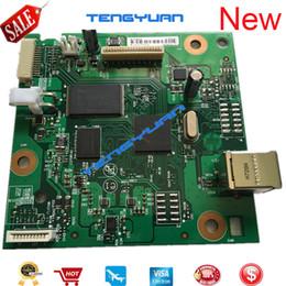 2019 placa de formatador hp 5 PCS X LaserJet CZ172-60001 NOVO original Placa Lógica Mainboard Formatter Para HP LaserJet Pro M125a M126 / 126A M125A MFP na impressora partes